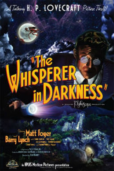 Picture of a movie: The Whisperer In Darkness
