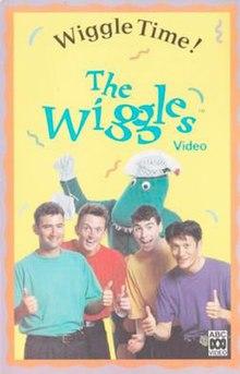 Wiggle Time - Wikipedia