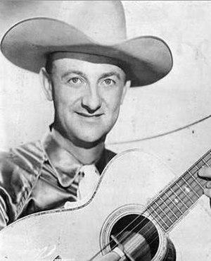 Wilf Carter (musician)