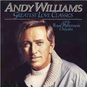 Greatest Love Classics - Image: Williams Classics