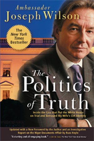 The Politics of Truth - Image: Wilson The Politics of Truth