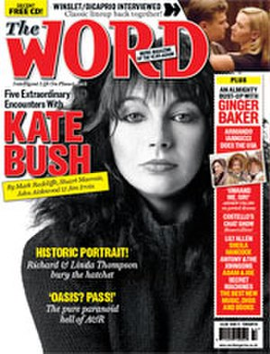 The Word (magazine) - Word Magazine February 2009