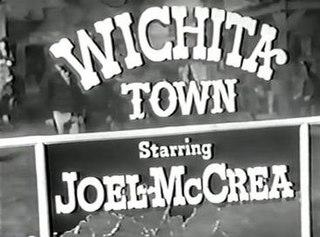 <i>Wichita Town</i>