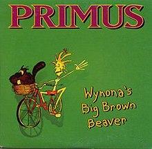 primus wynona big brown beaver