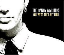 The Black Album The Dandy Warhols