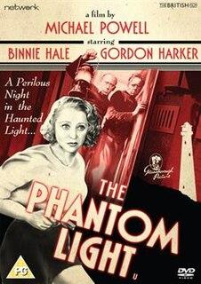 <i>The Phantom Light</i> 1935 film by Michael Powell