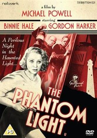 """The Phantom Light - Image: """"The Phantom Light"""" (1935)"""