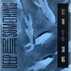 11th Song - Image: 11th Song (Deep Blue Something album cover art)