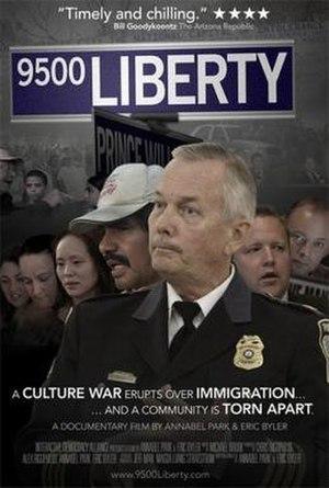 9500 Liberty - Image: 9500 Liberty