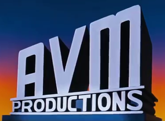 AVM Productions - Image: AVM Productions Logo