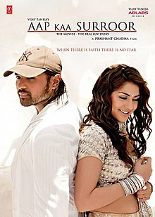 Hit movie Aap Kaa Surroor  by Sameer on songs download at Pagalworld