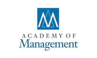 Academy of Management - Image: Academy of Management (logo)