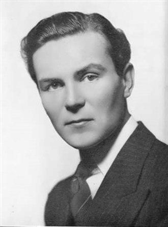 Clement McCallin - Image: Actor Clement Mc Callin
