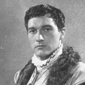 Terence Morgan - as Laertes in Hamlet (1948)