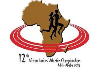 2015 African Junior Athletics Championships