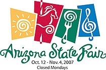Arizona State Fair 2007 Color logo.jpg