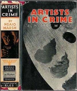 <i>Artists in Crime</i>