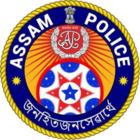 Assam Police badge.png