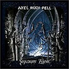 Shadow Zone Axel Rudi Pell Album Wikipedia