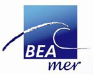 Bureau d'Enquêtes sur les Événements de Mer - Image: BE Amerlogo