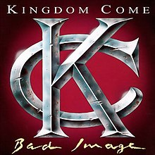 Kingdom Come — Bad Image (1993)