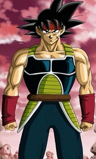Bardock fictional character from the Dragon Ball franchise