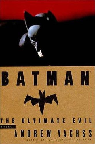 Batman: The Ultimate Evil - Image: Batman Ultimate Evil
