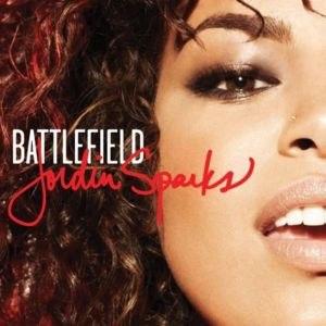 Battlefield (album) - Image: Battlefield Cover
