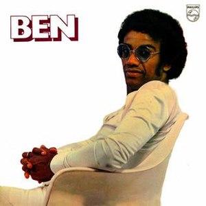 Ben (Jorge Ben album) - Image: Ben Jorge Ben Album