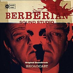 Berberian Sound Studio (soundtrack) - Image: Berberian Sound Studio OST