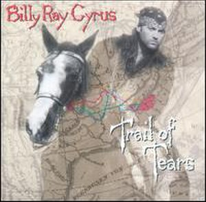 Trail of Tears (Billy Ray Cyrus album)