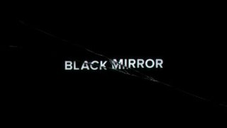 <i>Black Mirror</i> British science fiction anthology television series