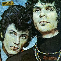 The Live Adventures of Mike Bloomfield and Al Kooper cover