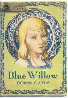 <i>Blue Willow</i>