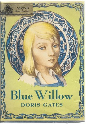 Blue Willow - First edition