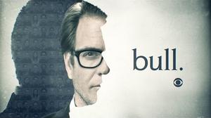 Bull (2016 TV series) - Image: Bull Title Card