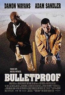 bulletproof - photo #2