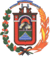 Coat of arms of Chucuito