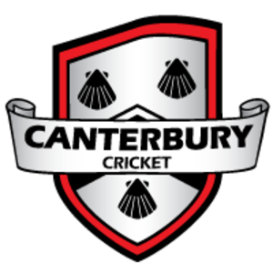 Canterbury cricket team - Image: Canterbury Cricket