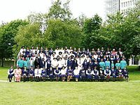 African Fellowship 2006