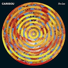 Swim (Caribou album) - Wikipedia