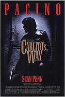 Picture of a movie: Carlito's Way