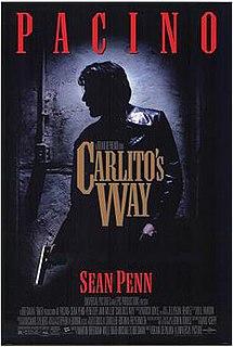 1993 American crime drama film directed by Brian De Palma