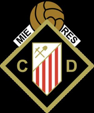 Caudal Deportivo - Image: Caudal Deportivo