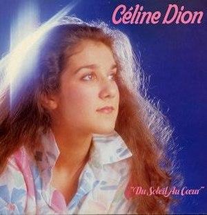 Du soleil au cœur - Image: Celine Dion Du Soleil Au Coeu 125279