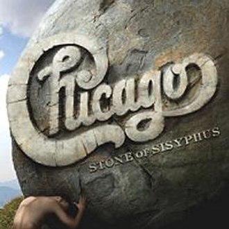 Chicago XXXII: Stone of Sisyphus - Image: Chicagosos