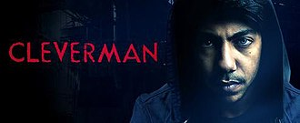 Cleverman - Image: Cleverman title card