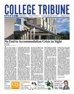 <i>College Tribune</i>