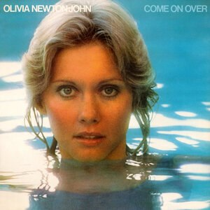 Come On Over (Olivia Newton-John album) - Image: Come On Over (Olivia Newton John album) coveart