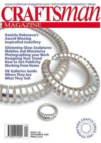 Craftsman Magazine - Craftsman Magazine Issue 182